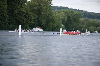 Henley Masters Regatta 2011 Eights